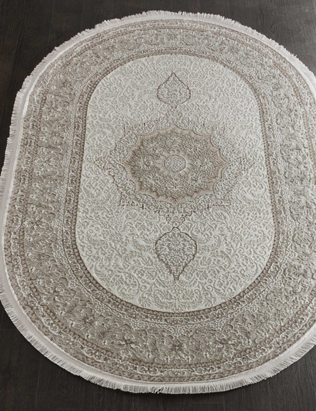 MOROCCO 1035-cream-oval