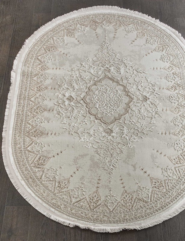 MOROCCO 1041-cream-oval