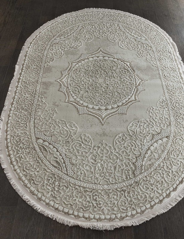 MOROCCO 1042-cream-oval