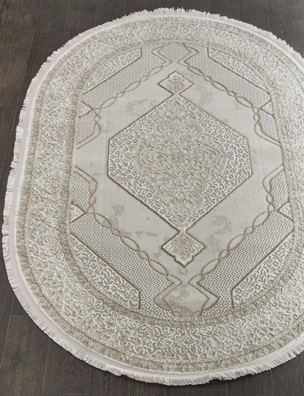 MOROCCO 1040-cream-oval